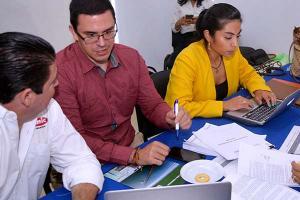 Participación de la Universidad Anáhuac Xalapa en la Revisión del Plan Veracruzano de Desarrollo