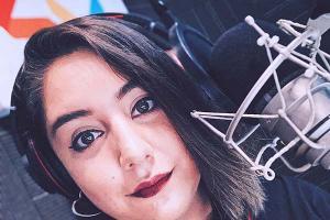 Estar en el Mundo de la Radio fue algo que Busqué desde que Egresé de los Talleres de Radio Anáhuac