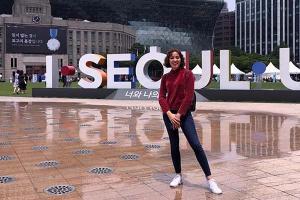Intercambio en Corea del Sur de Alumnas de Mercadotecnia Estratégica