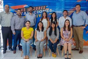 Iniciamos Diplomado en Logística de la Cadena de Suministro en la sede de Boca del Río, Veracruz