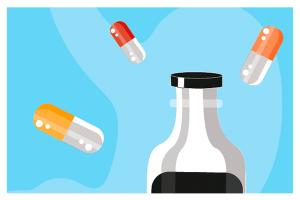 Medicación Segura ... una Oportunidad de Mejora Continua