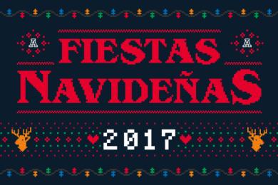 Fiestas Navideñas 2017