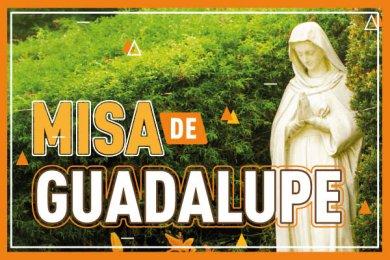 Misa de Guadalupe