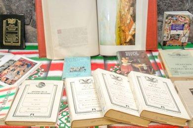 Muestra Bibliográfica de la Revolución Mexicana