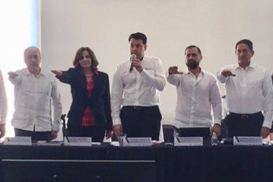 Anáhuac Xalapa ingresa al Consejo Estatal para la Competitividad de las MiPyMEs