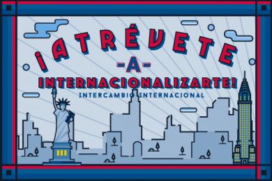 Intercambio Académico Internacional