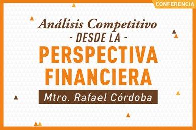 Análisis Competitivo desde la Perspectiva Financiera