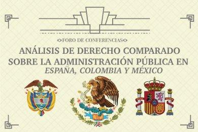 Análisis de Derecho Comparado sobre la Administración Pública