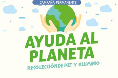 Ayuda al Planeta