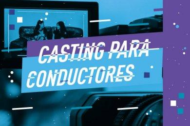 Casting para Taggin' y RTV Deportes