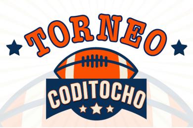 Torneo Coditocho 2018