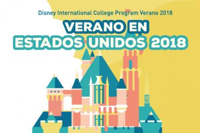Disney International College Program Verano 2018