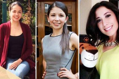 Alumnas obtienen 5 Premios EGEL-CENEVAL 2016