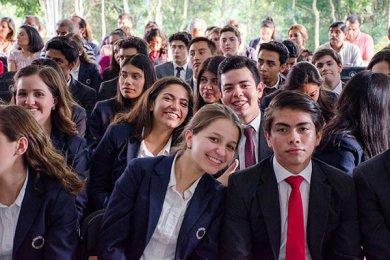 Ceremonia de Clausura del Ciclo Escolar 2016-2017