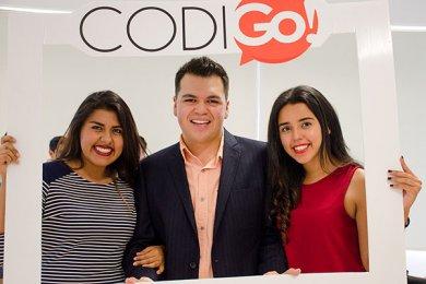 Grupo CODIGo! cambia Mesa Directiva