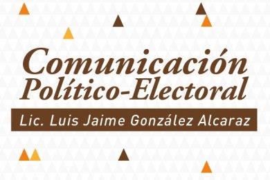 Comunicación Político-Electoral