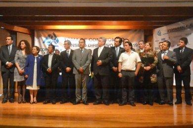 Destacados miembros UAX integran Consejo Directivo de COPARMEX