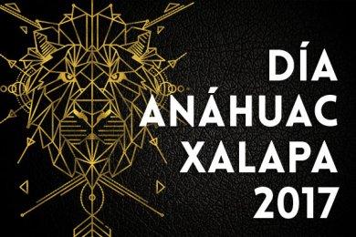 Día Anáhuac Xalapa 2017