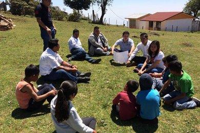 Celebración del Día del Niño ASUA-CIEN