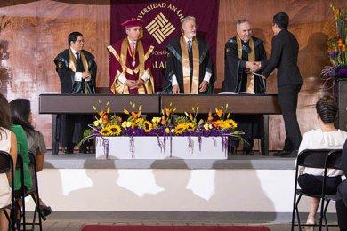 Entrega de Certificados Cambridge