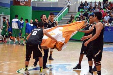 Histórico triunfo en Universiada Estatal para Leones de la Anáhuac