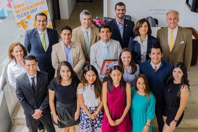 Universidad Anáhuac Xalapa anfitrión del Foro Internacional TLCAN 2017
