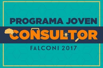 Programa Joven Consultor Falconi 2017