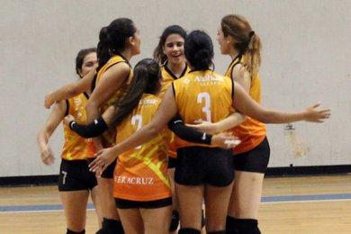 Anáhuac y UV se juegan el pase al regional de Universiada