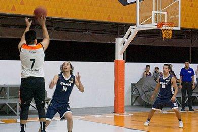 Anáhuac imbatible ante la UNAM