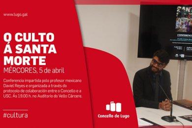Maestro de la Anáhuac Xalapa imparte conferencia en España