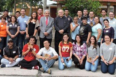 Retiro Anual del Personal de la Universidad Anáhuac Xalapa