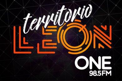Territorio León en ONE FM 98.5