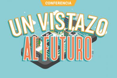 Un Vistazo al Futuro, conferencia de Grupo IngeniA