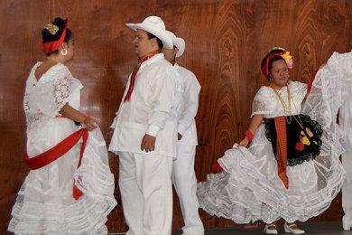 Visita del Instituto Down de Xalapa