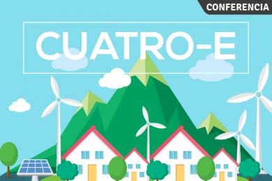 CUATRO-E Un Espacio de Convivencia Sustentable