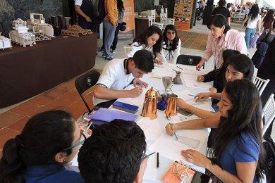 Arte y cultura viva en nuestro Campus Visit