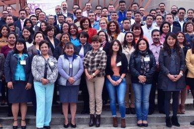 XXII Reunión de Usuarios de Ex Libris en México