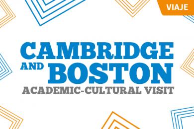 Cambridge and Boston: Academic Cultural Visit