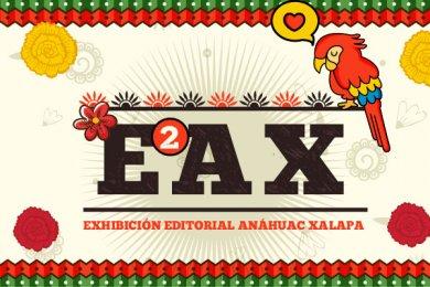 E²AX: Jarocheando con los Libros