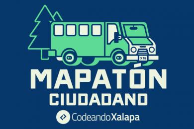 Mapatón Ciudadano