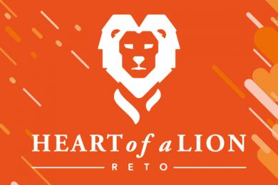 Reto Heart of a Lion: Octava Actividad