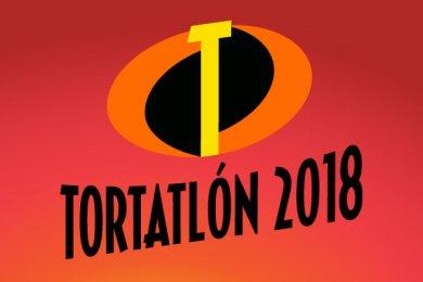 Tortatlón ASUA 2018