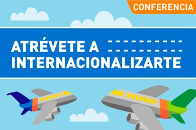 Atrévete a Internacionalizarte