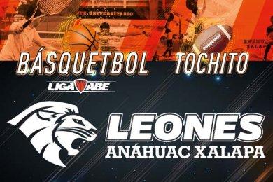 Ruge con Nosotros: Tochito Varonil y Básquetbol ABE