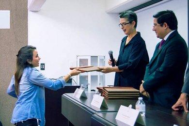 Nueva Generación de la Maestría en Comunicación Corporativa y Mercadotecnia