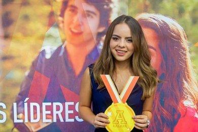 Entrega de Premios Lux et Veritas y Ser Anáhuac