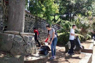 Acción Social en el Bachillerato Anáhuac