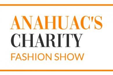 Anahuac's Charity Fashion Show