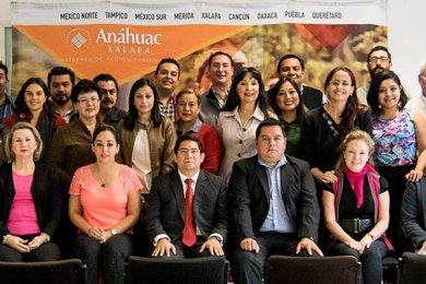 Inauguración del Curso de Liderazgo Ambiental