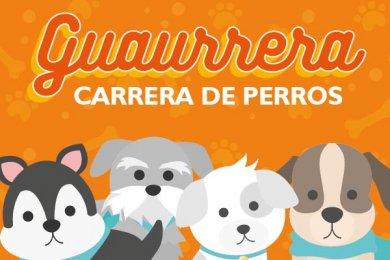 Guaurrera: Carrera de Perros